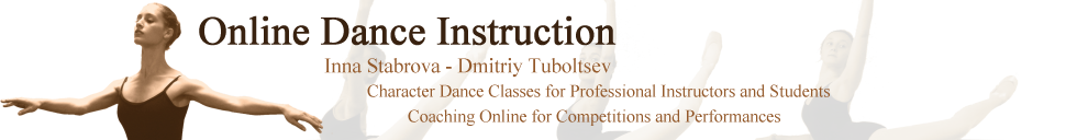 Dance Instruction :  Ohio-Conservatory-of-Ballet