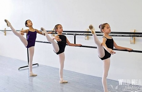 Gallery Dance Instruction